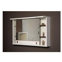 Toaletno ogledalo FARARA ART 100 MDF